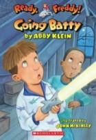 Going Batty (Paperback) 21
