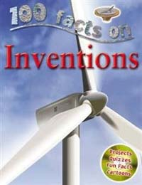 Inventions 표지