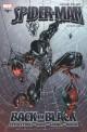스파이더맨 : 백 인 블랙 표지