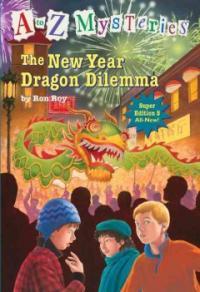 (The)New year dragon dilemma