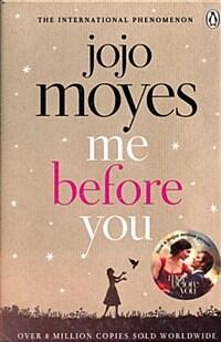 me Before you   / 미 비포 유