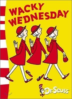 [2021.01 아동: 동아리 추천] Wacky Wednesday