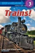Trains! (Paperback)