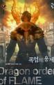 폭염의 용제 = Dragon order of flame : 김재한 판타지 장편 소설. 17, 신의 말 표지