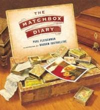 (The)matchbox diary