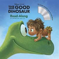 (Disney·PIXAR) Good Dinosaur 표지
