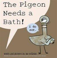(The) pigeon needs a bath 표지