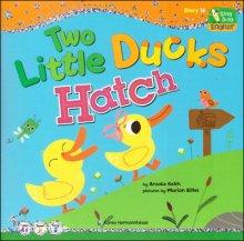씽씽 영어 Story 16 Two Little Ducks Hatch