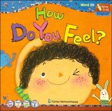 씽씽 영어 Word 20 How Do You Feel?