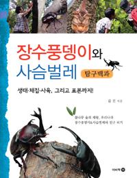 장수풍뎅이와 사슴벌레 : 탐구백과