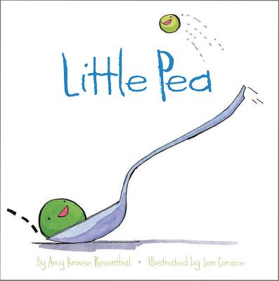 Little Pea 표지