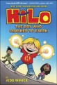 Hilo. 1, The boy who crashed to Earth