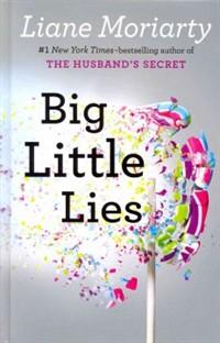 Big Little Lies (커져버린 사소한 거짓말)