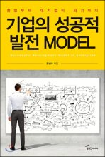 기업의 성공적 발전 Model (창업부터 대기업이 되기까지)