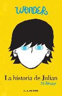 (La) Historia de Julian 표지