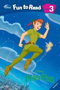 (Disney) Peter Pan   표지