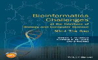 Bioinformatics challenges at the interface of biology and computer science : mind the gap