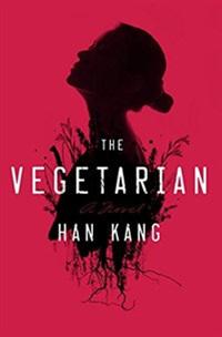 (The) vegetarian 표지