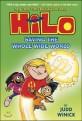 Hilo. 2, Saving the Whole Wide World