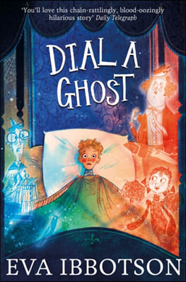Dial a ghost 표지