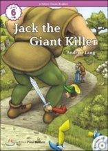 e-future Classic Readers Level 6-1 : Jack the Giant-Killer