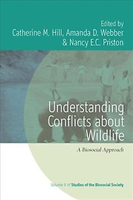 Understanding conflicts about wildlife : a biosocial approach