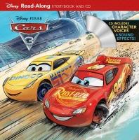 (Disney·PIXAR)Cars 33 표지