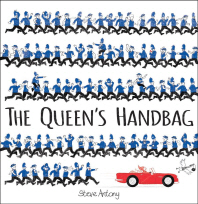 (The)Queen's handbag 표지