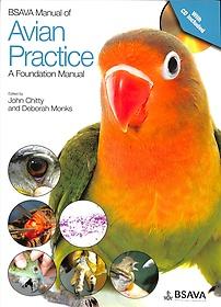 BSAVA Manual of avian practice : A Foundation Manual