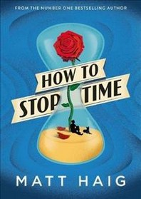 How to stop time 표지