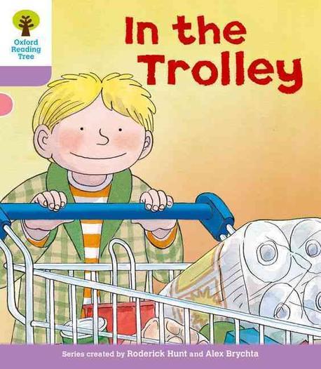 In the trolley 표지