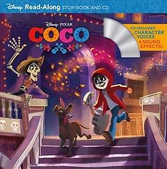 (Disney·PIXER) COCO 표지