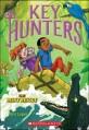 Key Hunters. 6, (The) Risky Rescue