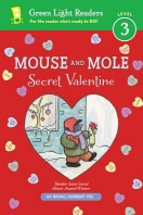 Mouse and Mole : secret valentine