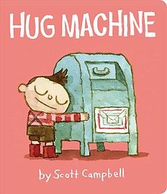 Hug Machine 표지