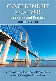 Cost-benefit analysis:concepts and practice