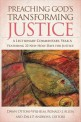 Preaching god's transforming justice : a lectionary commentary, year A