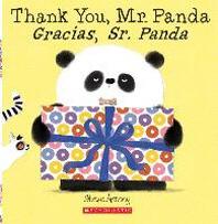 Thank You, Mr. Panda 표지