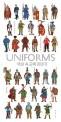 Uniforms : 역사 속 군복 이야기 표지