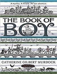 [아동원서: 이달의 신간] (The) book of boy