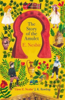 (The)story of the amulet 표지