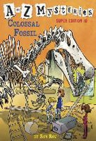 Colossal fossil