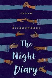(The) Night Diary 표지