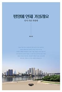 평양에 언제 가실래요 : 먼저 가본 북한땅 표지