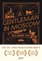 모스크바의 신사  : 에이모 토울스 장편소설
