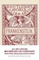 초판본 프랑켄슈타인 (1886년 오리지널 초판본 표지디자인!)