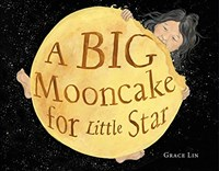 (A) big mooncake for little star  : [영어도서] 표지