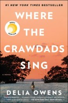 Where the crawdads sing   a novel