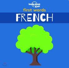 French 표지