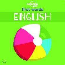 English 표지